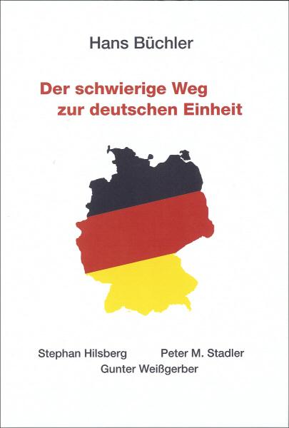 Der schwierige Weg zur deutschen Einheit