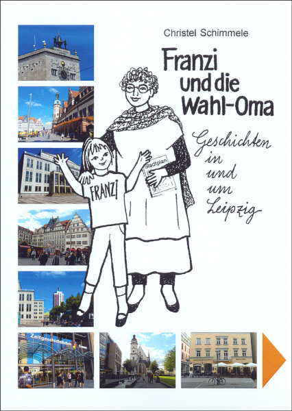 Franzi und die Wahl-Oma