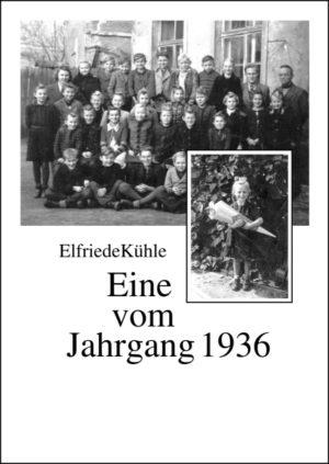 Eine vom Jahrgang 1936 - Nachtrag