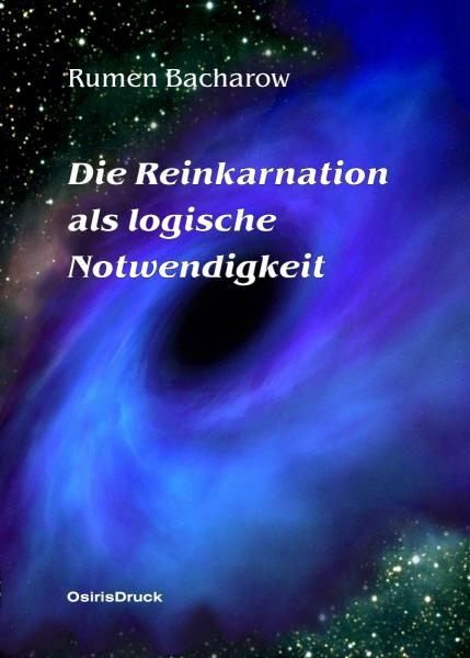 """Rumen Bacharow: """"Die Reinkarnation als logische Notwendigkeit"""" (ISBN 978-3-9809165-4-7) Im Unterschied zur großen Zahl an Büchern zum Thema Reinkarnation wird hier erstmalig der Versuch unternommen, auf der Grundlage materialistischer Philosophie, physikalischer Gesetzmäßigkeiten sowie konsequenter Logik die entscheidenden Zusammenhänge aufzudecken, die zwangsläufig zur Reinkarnation führen müssen. So kann die bis heute in der Wissenschaft überwiegend umstrittene These einer Reinkarnation der Individuen folgerichtig abgeleitet werden, anstatt wie sonst üblich auf Basis von Esoterik oder Religion und anhand zweifelhafter """"Nahtoderfahrungen"""" den bloßen Glauben an die Richtigkeit der These zu """"belegen"""". Dem Autor ist durchaus bewusst, dass er sich mit diesem Buch zwischen alle Stühle setzt: Die einen werden in vorliegender Theorie Esoterik vermissen, den anderen reicht schon allein die Verwendung des Begriffs """"Reinkarnation"""", um die ganze Sache als unwissenschaftlich abzutun. Aber gerade in diesem Widerspruch liegt der besondere Reiz, die Provokation durch einen mal ganz anderen Blickwinkel - eine echte Chance für die Gewinnung neuer Erkenntnisse."""