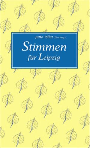 Stimmen für Leipzig