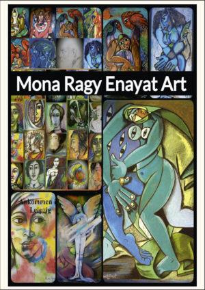 Mona Ragy Enayat - Art
